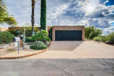 Tucson Condo For Sale: 4702 E Cherry Hills Place