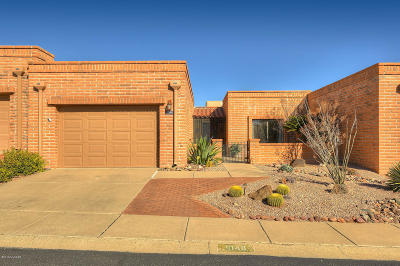Green Valley Townhouse For Sale: 1048 W Calle De Pitahaya