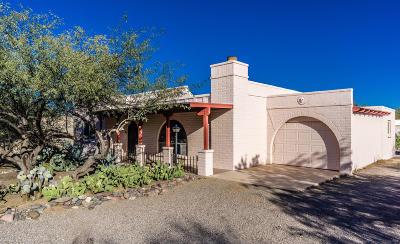 Green Valley Single Family Home For Sale: 551 Corpino De Pecho