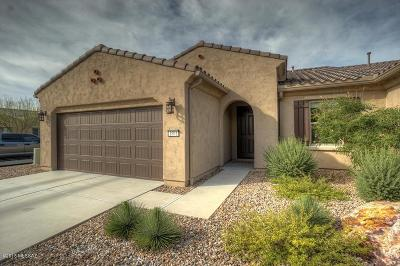 Green Valley Townhouse For Sale: 1801 E Barn Swallow Lane