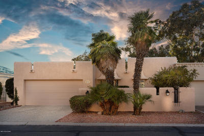 Townhouse For Sale: 2751 W Casas Circle