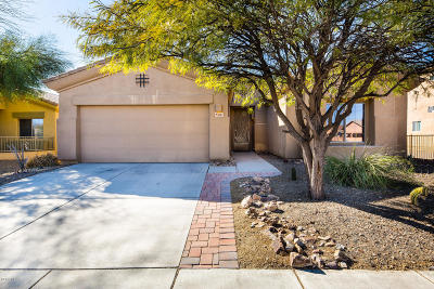 Green Valley Single Family Home For Sale: 2161 N Avenida Tabica