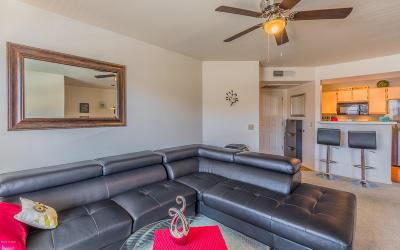Tucson Condo For Sale: 5751 N Kolb Road #31204