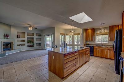Tucson Single Family Home For Sale: 4127 E Bujia Segunda