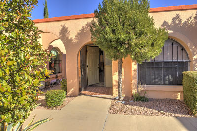 Green Valley Townhouse Active Contingent: 106 W Calle Del Ano