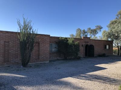 Tucson Single Family Home For Sale: 4700 E Calle Chueca