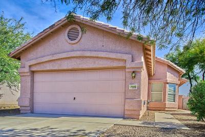 Single Family Home For Sale: 7335 W Clear Canyon Drive