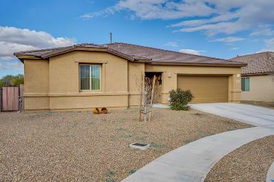 Green Valley Single Family Home Active Contingent: 916 W Placita Pozanco
