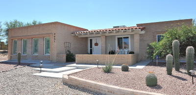 Single Family Home For Sale: 2481 W Rapallo Way