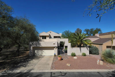 Tucson Single Family Home For Sale: 3201 N Buttonwood Lane