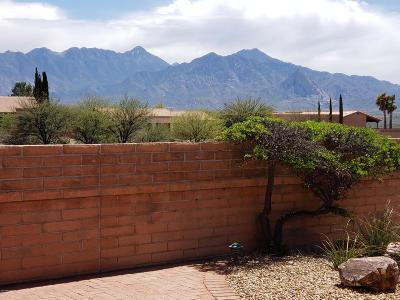 Green Valley Single Family Home For Sale: 4883 S Tropicana Drive