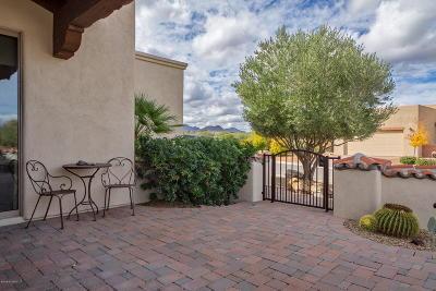 Santa Cruz County Single Family Home For Sale: 117 Circulo Sabino