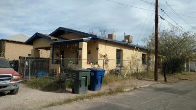 Tucson Residential Income For Sale: 921 S 8th Avenue