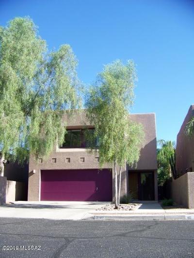Single Family Home For Sale: 2167 E Gazania Lane