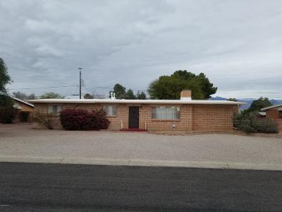 Single Family Home For Sale: 4441 E Holmes Street