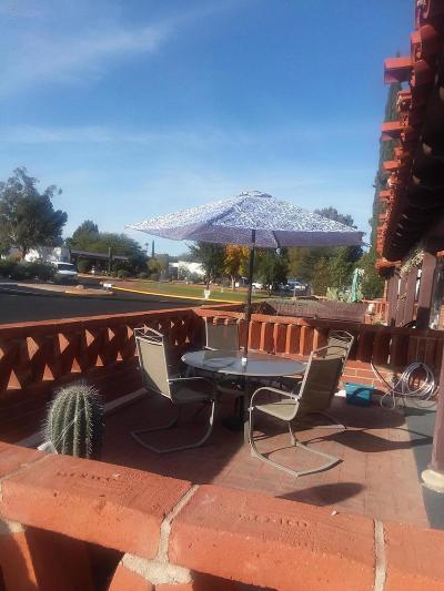 Green Valley Condo Active Contingent: 481 D S Paseo Lobo