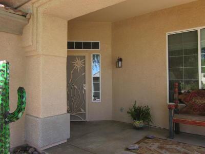 Marana Single Family Home For Sale: 13534 N Holly Grape Drive