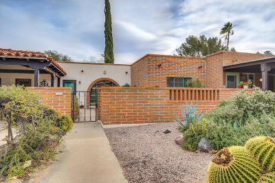 Green Valley Townhouse For Sale: 267 S Paseo Seco
