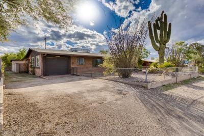 Single Family Home For Sale: 842 E Glenn Street
