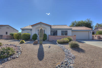 Green Valley Single Family Home For Sale: 4720 S King Arthur Court