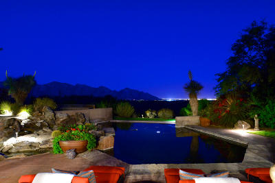 Oro Valley Single Family Home For Sale: 931 W Tortolita Mountain Circle