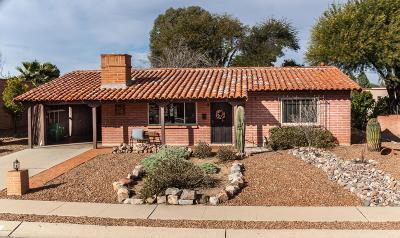 Green Valley Single Family Home Active Contingent: 320 S Vista Del Rio
