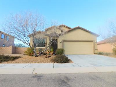 Marana Single Family Home For Sale: 14273 N Recovered Fossil Avenue