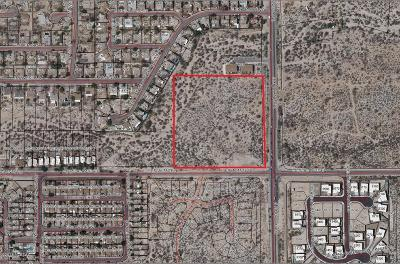 Tucson Residential Lots & Land For Sale: 3700 S Houghton Road