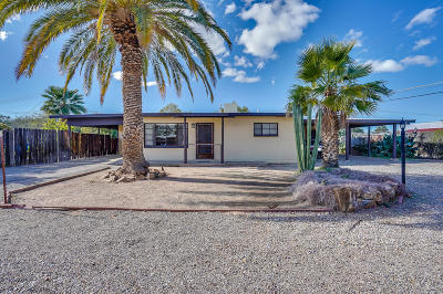 Single Family Home For Sale: 5739 E 23rd Street