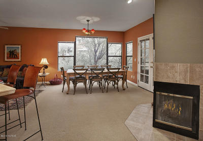 Tucson Condo Active Contingent: 6655 N Canyon Crest Drive #22204