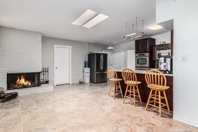 Tucson Single Family Home For Sale: 8832 E Bellevue Street