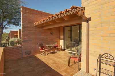 Green Valley Townhouse For Sale: 2509 S Calle Del Dante