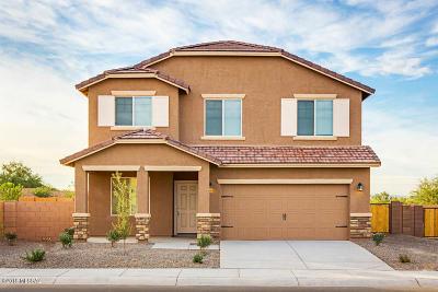 Marana Single Family Home For Sale: 11708 W Vanderbilt Farms Way
