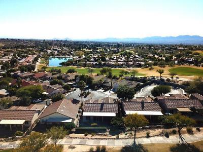 Tucson Single Family Home For Sale: 2560 W Tom Watson Drive
