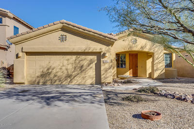 Green Valley Single Family Home Active Contingent: 2096 N Avenida Mena