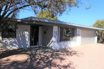 Pima County, Pinal County Single Family Home For Sale: 1402 S Perlman Avenue