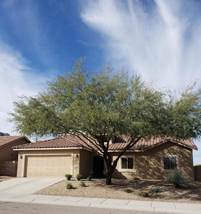 Tucson AZ Rental For Rent: $1,800