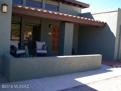 Tucson Residential Income For Sale: 4630 N Melpomene Way