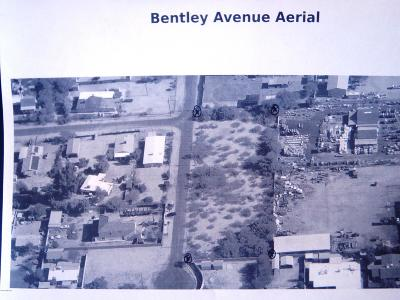 Tucson Residential Lots & Land For Sale: 4801 S Bentley Avenue
