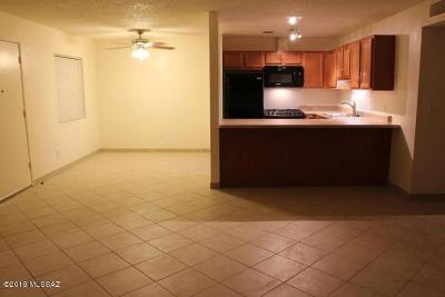 Pima County, Pinal County Condo For Sale: 822 S Langley Avenue #104