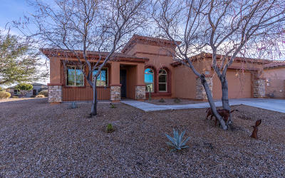 Vail Single Family Home For Sale: 13858 E Cardemore Drive