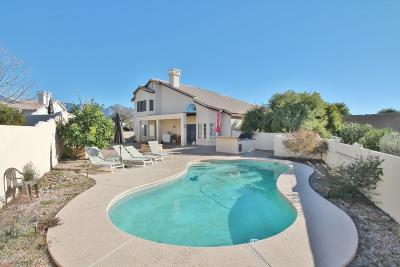 Tucson Single Family Home For Sale: 1900 W Carnoustie Place
