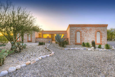 Tucson Single Family Home For Sale: 4901 N Calle Luisa