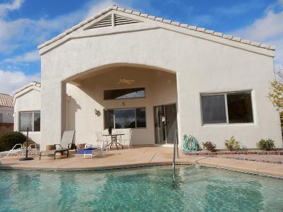 Green Valley Single Family Home For Sale: 491 W Rio Flojo