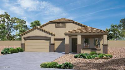 Tucson Single Family Home For Sale: 3460 W Sophora Ridge Way