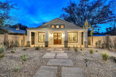 Pima County Single Family Home For Sale: 223 N Olsen Avenue