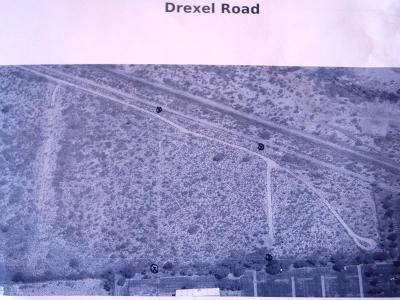 Residential Lots & Land For Sale: 6700 E Drexel Road