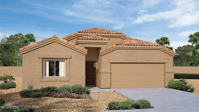 Marana Single Family Home For Sale: 12346 W Reyher Farms Loop
