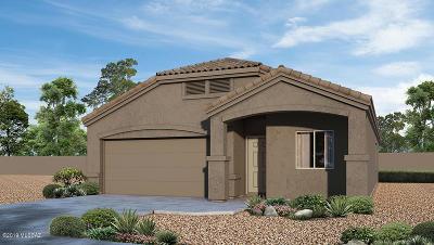 Marana Single Family Home For Sale: 12282 W Reyher Farms Loop