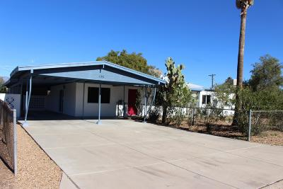 Tucson Single Family Home For Sale: 6131 E Sylvane Street